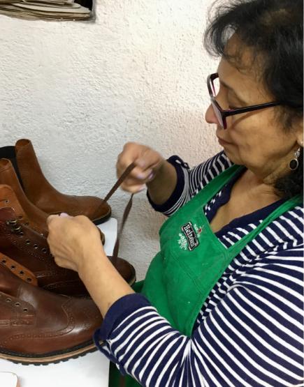 Cecilia Mejia