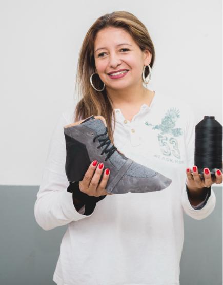Cristina Ostor