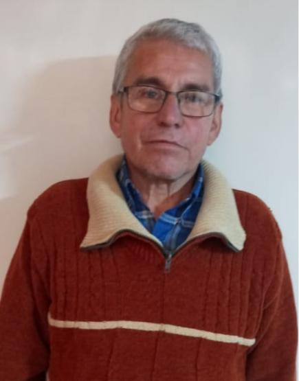 Javier Fomeque